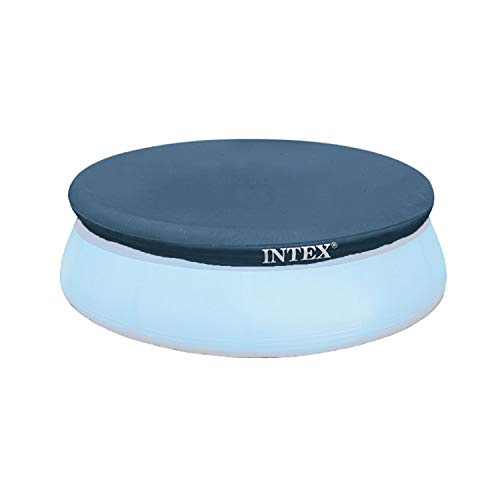 Intex 28026 - Cobertor piscina hinchable Easy Set 396 cm