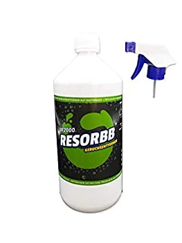 ECODOR UF2000–Recharge pour Animaux domestiques–geruchent Urine –1L