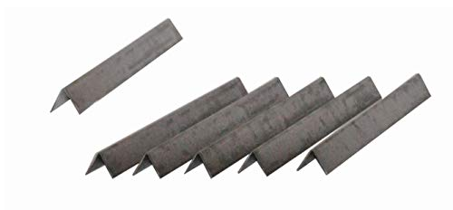 Weber 70376-5 PC Stainless Steel Flavorizer Bars for Some Summit Grills