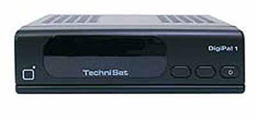 TechniSat DigiPal 1 DVB-T Receiver anthrazit