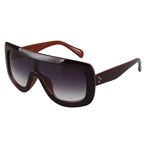 OULN1Y Gafas sol Luxury Sunglasses Women Fashion Retro