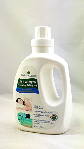 Allergone WZ hypoallergenes Waschmittel 1.18 Liter
