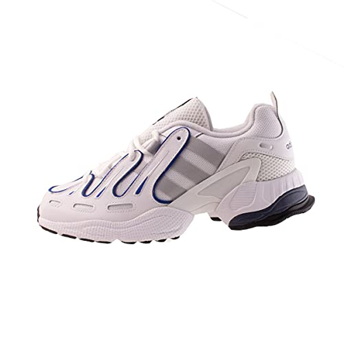adidas B-Ware Originals EQT Gazelle EE4771 EE4806 - Zapatillas deportivas para hombre y mujer, color blanco, Blanco, 39 1/3 EU