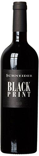 Markus Schneider Black Print Cabernet Sauvignon 2018 trocken (1 x 0.75 l)