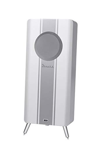 bester der welt HECO Direkt Dreiklang, Weiß-Hochwertige Lautsprecher für laute und laute Räume, 600… 2021