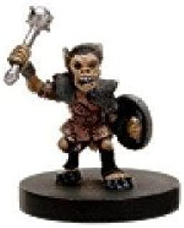 D & D Minis: Goblin Warrior # 32 - Dragoneye