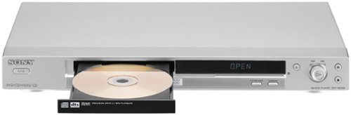 Best Prices! Sony DVP-NS325S DVD Player, Silver