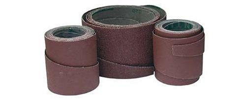 Performax 60–2180 prêt au Wrap Bandes abrasives pour Performax 22–44 tambour ponceuse Grain 180 (3 Wraps dans une boîte)