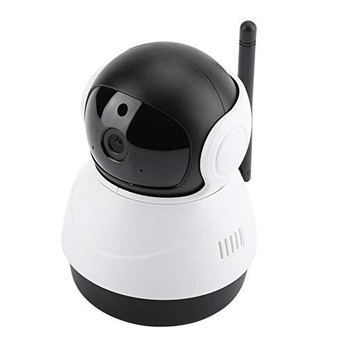 Tomanbery 1080P WiFi Monitor Seguimiento inalámbrico Grabación Cámara IP Seguridad(100-240V British Standard)