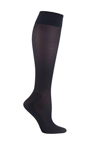 Sock Shop - Chaussettes de vol et de voyage - Noir
