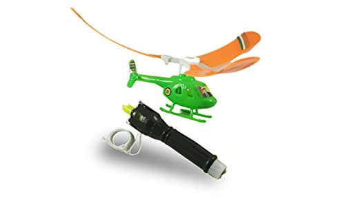 Helicopter Toys: Helicopter Toys for Kids, Boys Flying Under 200 ( Pack of 3 Flying Toys for Kids 3+ Years)