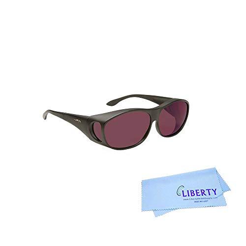 Eschenbach FL-41 Meridian Rose Filterbrille - Photophobia Sonnenbrille