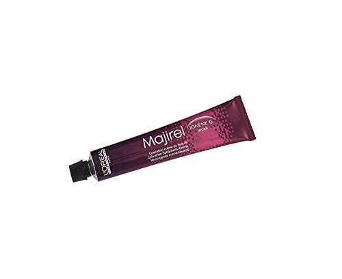 L'Oréal Professionnel Majirel Creme-Coloration Tube, 10.12 platinblond asch irise, 50 g