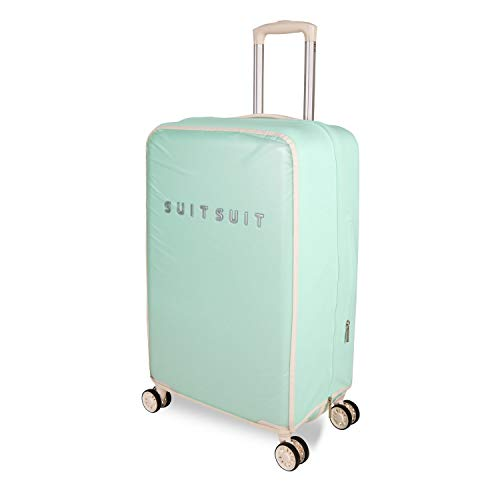 SUITSUIT - Fabulous Fifties - Luminous Mint Beschermhoes (66cm)