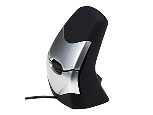 Kinesis DXT2 Ergonomic Vertical Mouse (USB Wired)