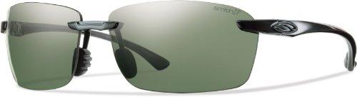 Smith Optics Trailblazer Premium Polarized Active Sunglasses - Black