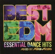 BEST EDM ESSENTIAL DANCE HITS ベスト mixed by DJ マイク マサ TUTAYA限定