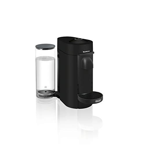 Nespresso by De'Longhi ENV150BM VertuoPlus Coffee and Espresso Machine by De'Longhi, Black Matte