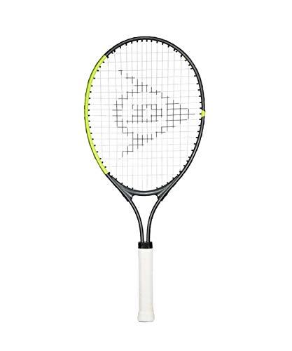 Dunlop 677443 Racchetta da Tennis Junior Cv Team Jnr 25 G0, 63,5 x 27 x 1,9 cm