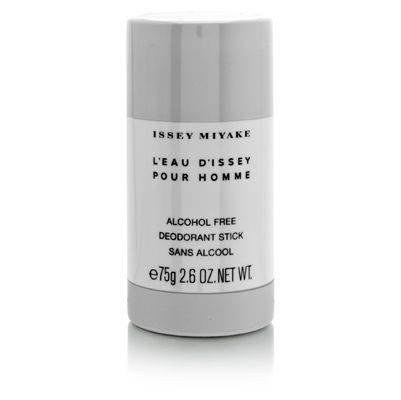 Issey Miyake L'eau de I'ssey homme / men, Deodorant Stick, 1er Pack (1 x 75 gm)