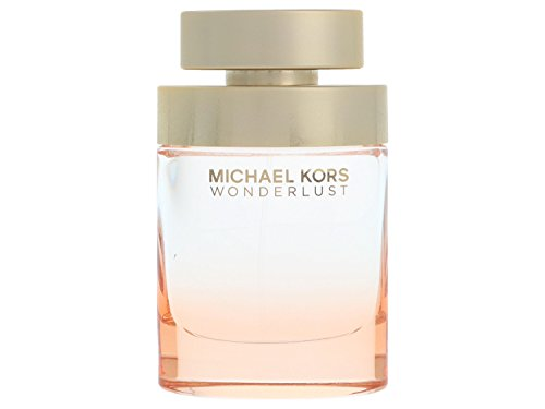 Michael Kors Wonderlust Eau de Parfum Spray, 3.4 Fl Oz