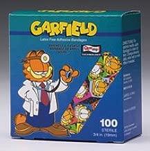 1666029 PT# GAR5293-01 Bandage Adhesive 3/4x3