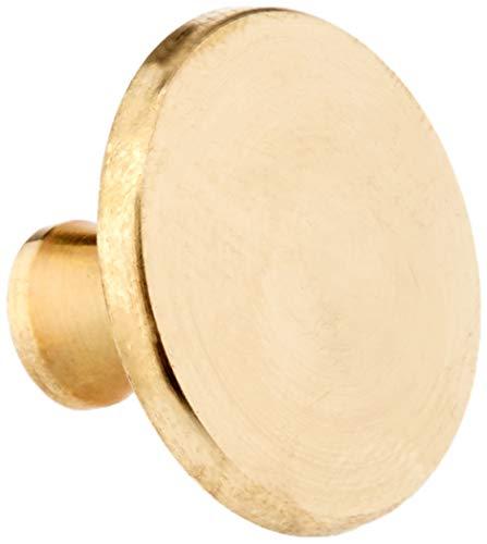 Brass Knob PM Spare Parts, 2cm x 1,5cm