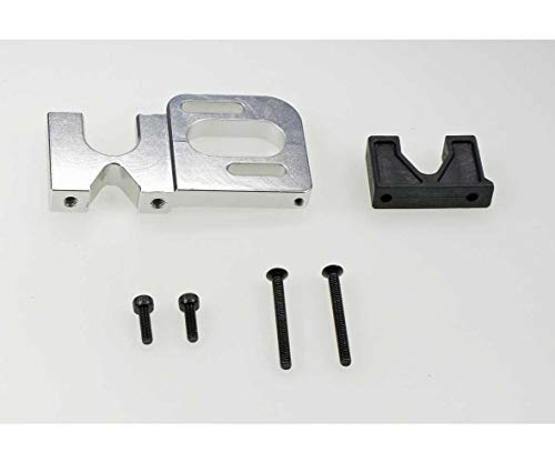 Carson 500405111 – Modélisme Accessoires : kit de CY Support de E Moteur Specter Brushless