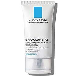 La Roche-Posay Effaclar Mat Oil-Free Face Moisturizer to Mattify Oily Skin