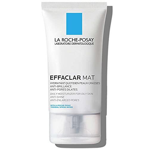 Best Buy La Roche Posay Effaclar Mat Daily Moisturizer For Oily Skin 1 35 Fluid Ounce Xipokix