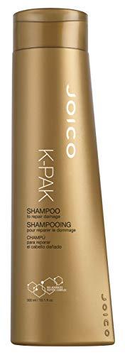 K-Pak Shampoo, Joico, Dourado