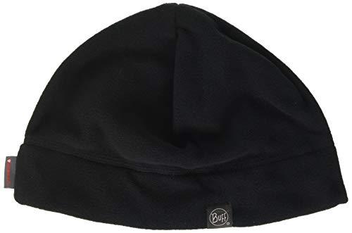 Buff Polar HAT SOLID Black-Black