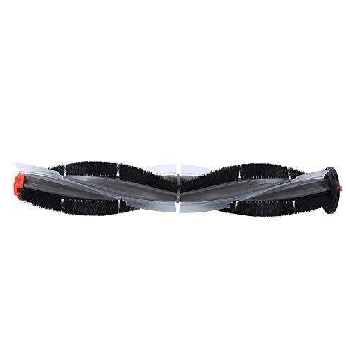 eecoo Kit Accessori di Ricambio per aspirapolvere Robot per Neato Serie D7 D5 D3 D8500, Kit di Sostituzione Spazzola Principale, capacità di Pulizia Eccellente