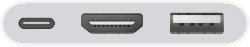 Apple USB-C Digital AV Multiport Adapter