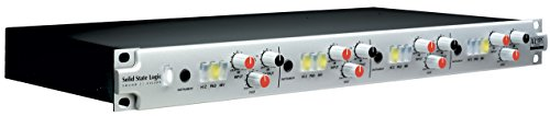 Solid State Logic Alpha VHD (4-Ch Preamp)