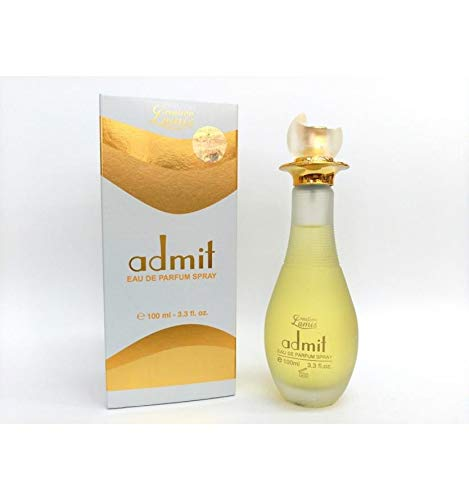 Creation Lamis - Admit Damen/Woman Eau de Parfum EDP 100 ml
