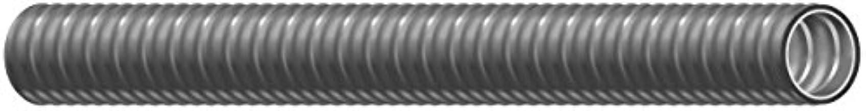 Southwire 55093305 1.25-inch x 50-Foot Liquid-Tight Flexible Metallic Conduit