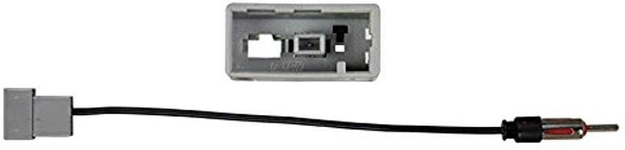 Brand NEW Metra 40-sb10 Antenna Adaptor Harness for All Subaru Vehicles 2005-2008 **This Is Needed to Get Am/fm Raido Reception When Replacing Your Factory Radio with an Aftermarket Receiver**