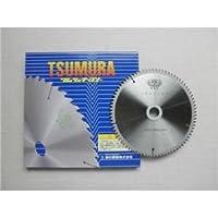ツムラ プラスチック用(アクリル・デコラ)電動工具用チップソー(外径:165mm 80P)