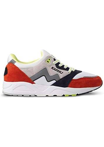 Karhu - Aria Catch of The Day Lunar Rock F803044 - F803044 - Eur 42.5 - US 9 - UK 8 - MM 272