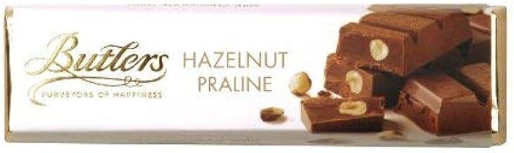 Butlers Hazelnut Praline Chocolate Bar (6pack)