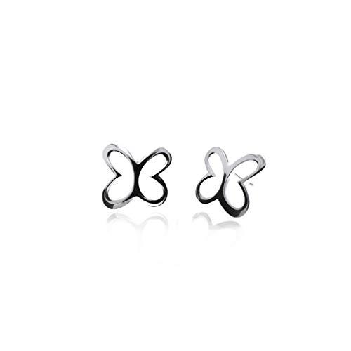 joyas de plata fabricante Tanya Moss
