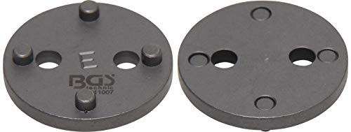 BGS 11007 | Bremskolben-Rückstelladapter E | für Ford / Nissan