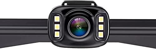 Backup Camera for Car Hidden Bracket 6 Auto LED...