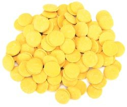 Fantastic Prices! Wilton Candy Melts 12 Ounces Yellow (6-Pack)
