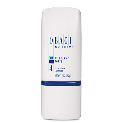 Obagi Medical Nu-Derm Exfoderm Forte, 2 oz Pack of 1