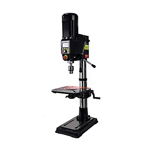 NOVA 83700 Viking DVR 16 in. Drill Press