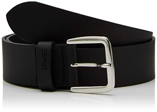 Esprit Accessoires 999ea1s803 Cintura, Nero (Black 001), 7 (Taglia Produttore: 95) Donna