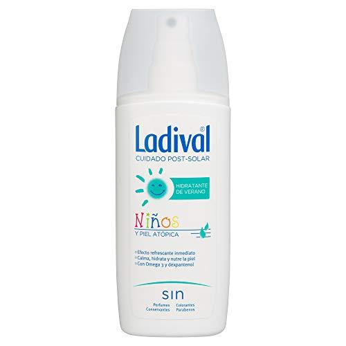 Oferta de Ladival Hidratante de Verano Niños y Piel Atópica - 150 ml
