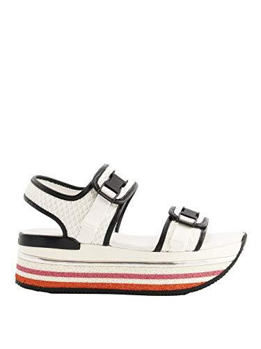 HOGAN Maxi H222 sandals